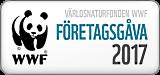 WWF företagsgåva 2017